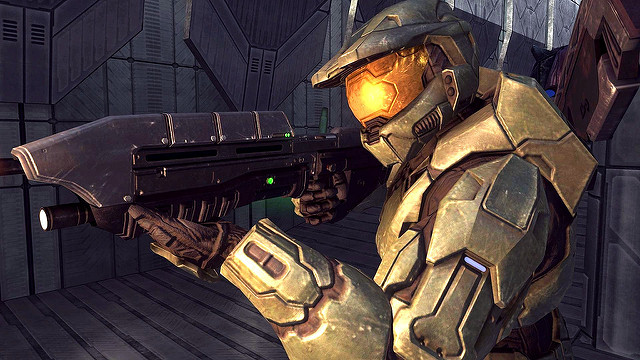 Halo: A Metacritic History
