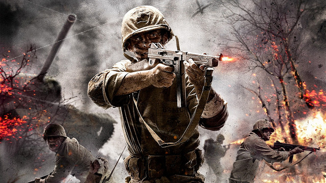 Call of Duty: A Metacritic history