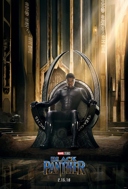 Box office performance: Black Panther